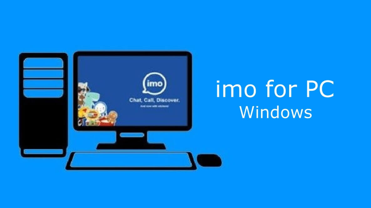 Download IMO For PC v1.2.80 [2021 Updated]